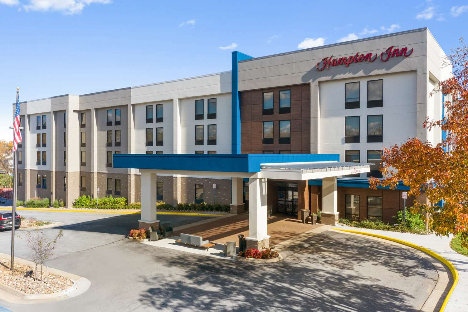 Winchester Hotels Near I 81 At Berryville Pike