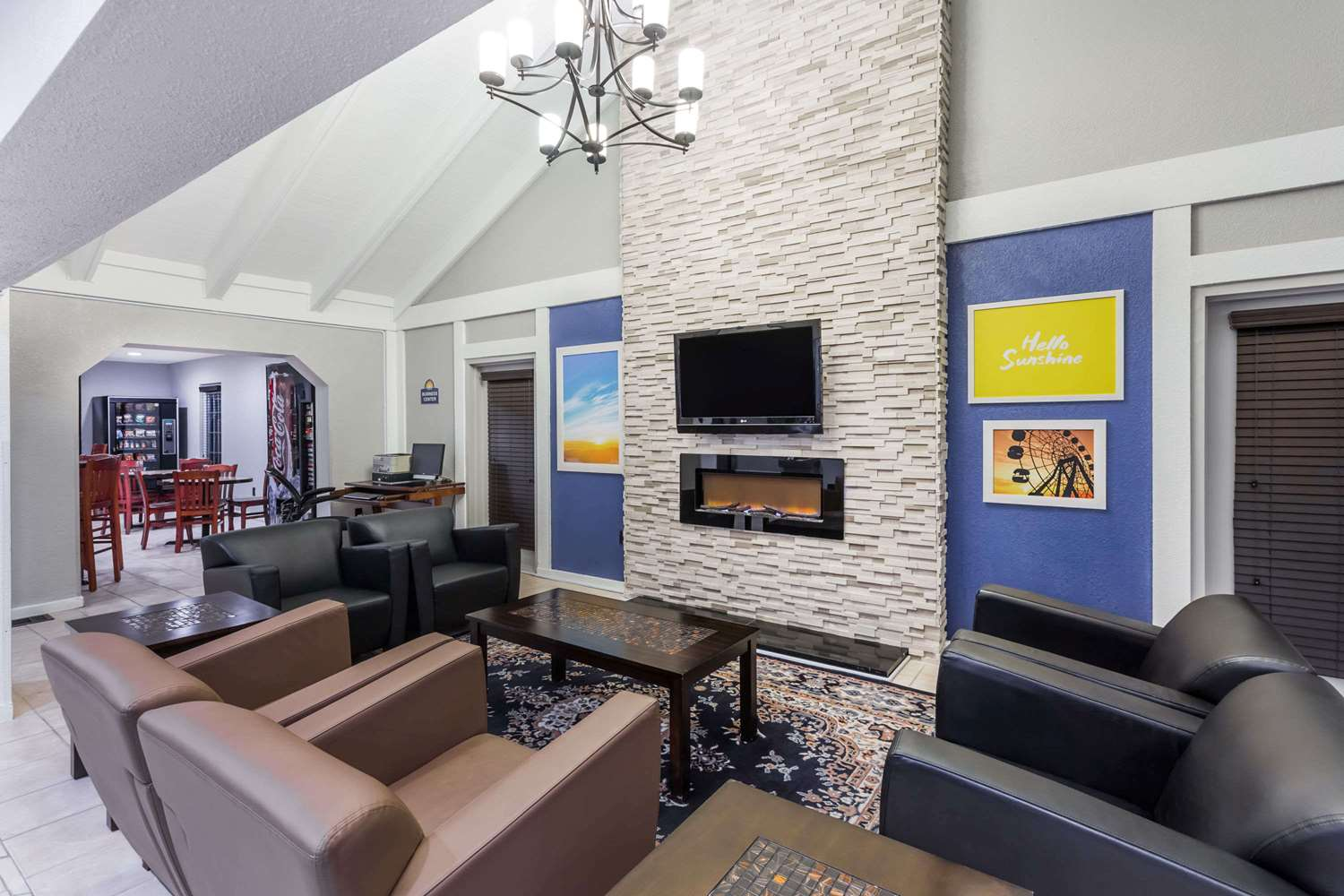 Days Inn Airport College Park