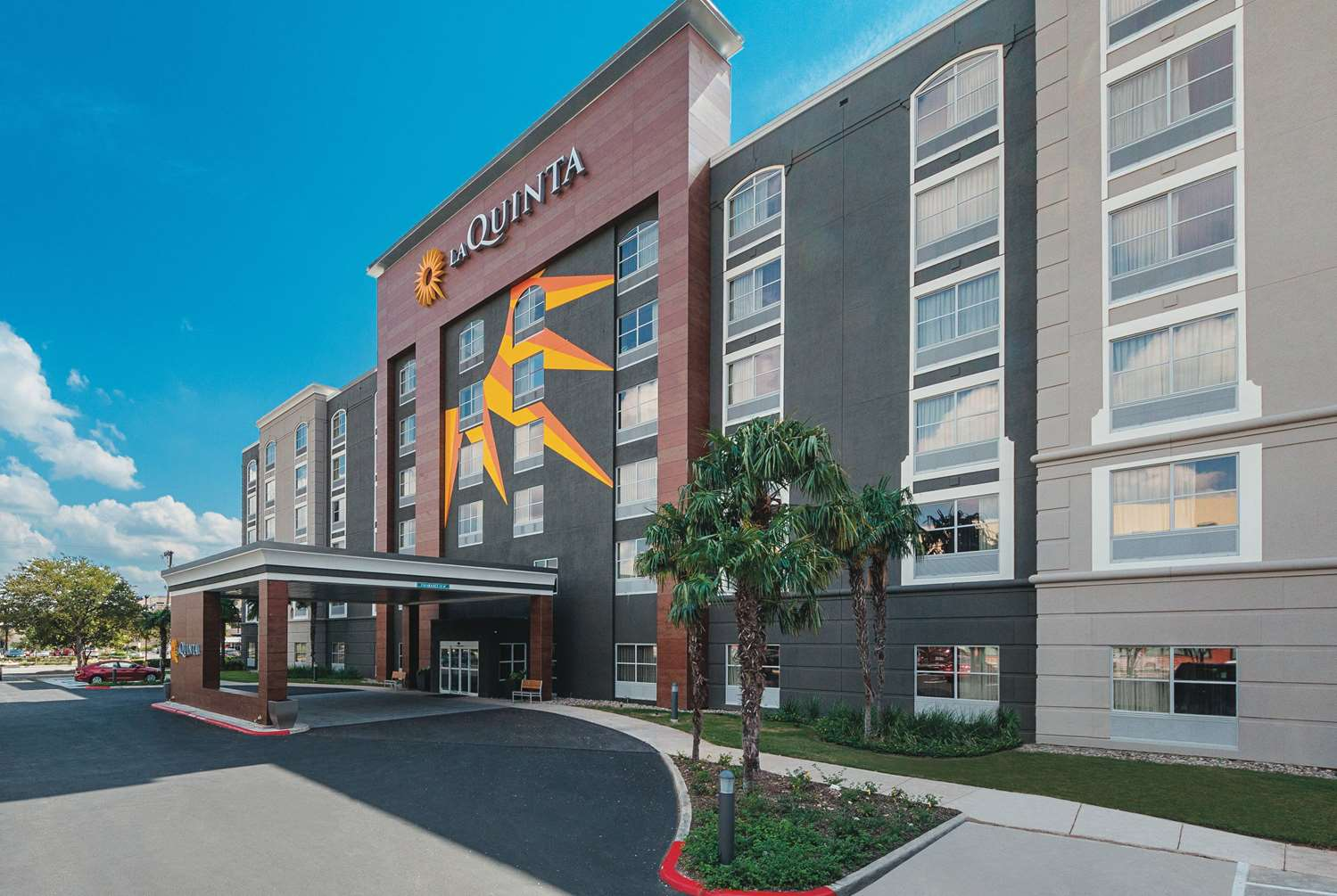 La Quinta Inn & Suites Downtown San Antonio