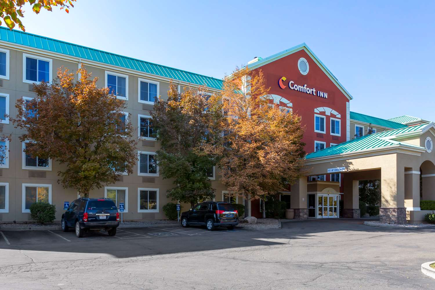 Baymont Inn & Suites West Valley City