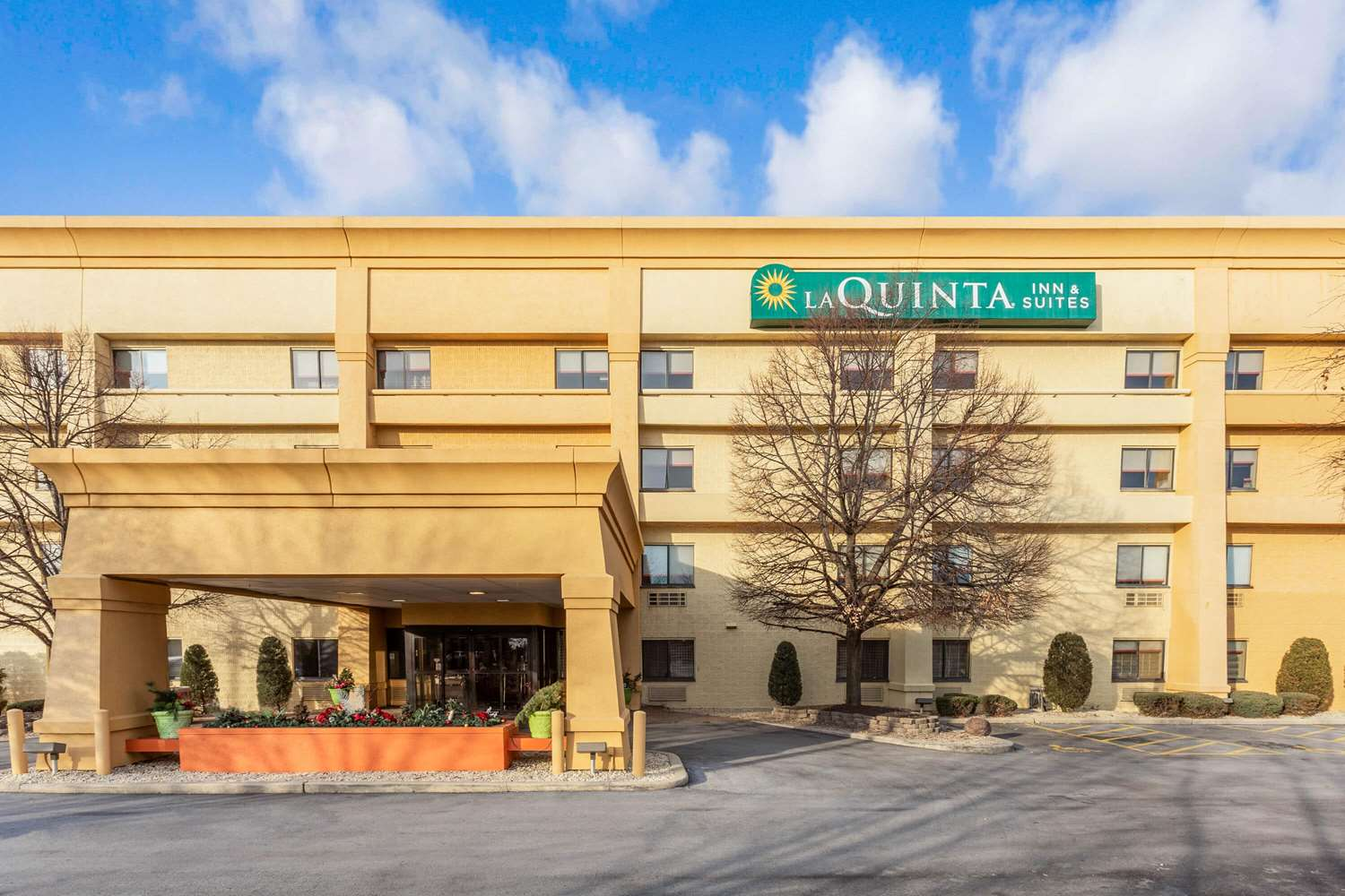 La Quinta Inn Tinley Park