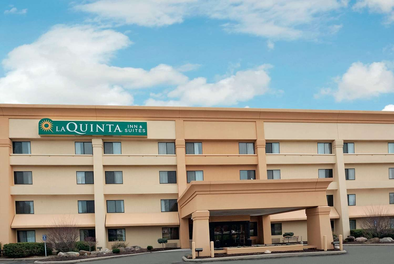 La Quinta Inn Mansfield