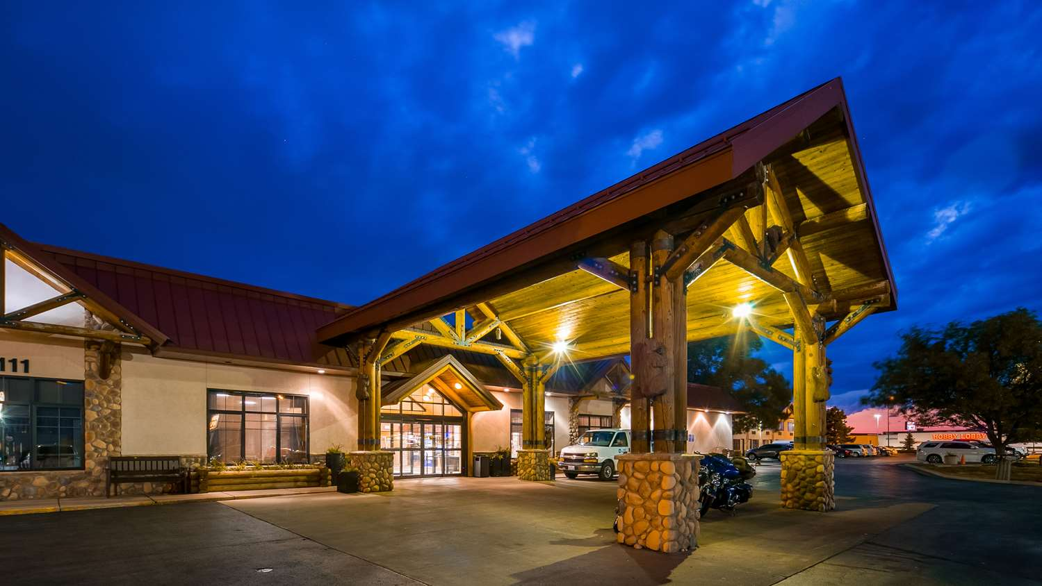 Best Western Ramkota Inn Rapid City