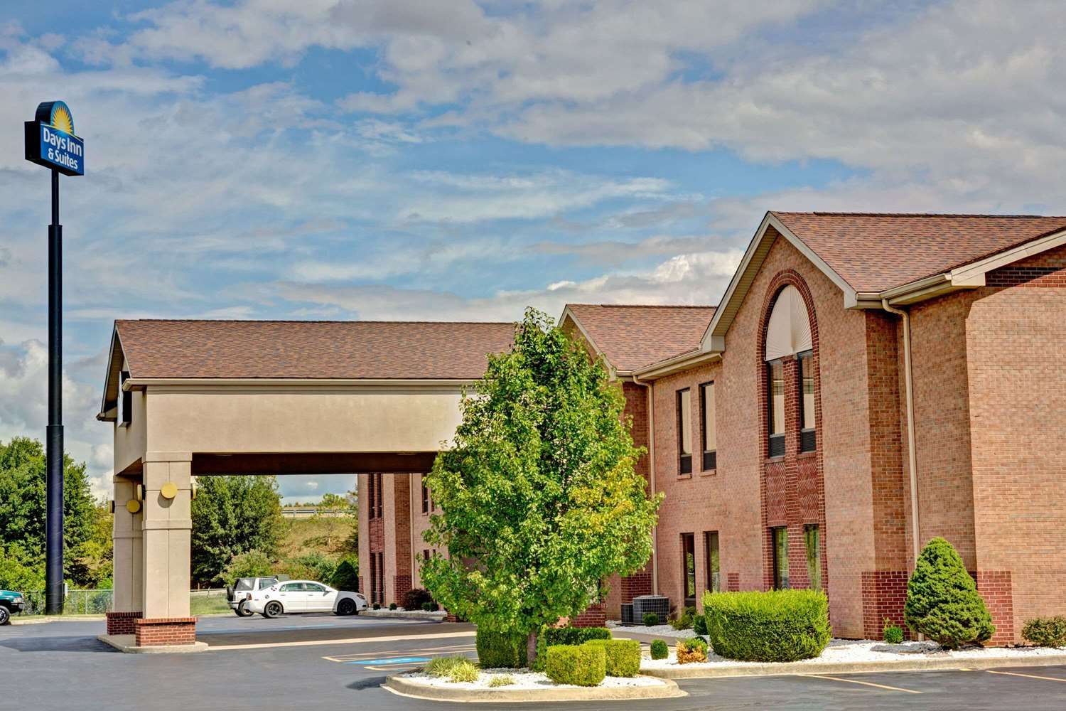 Days Inn Shively Louisville