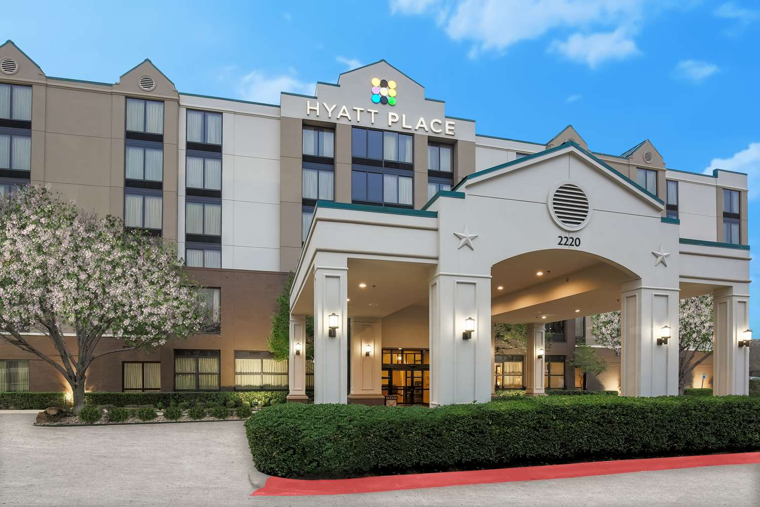Hyatt Place Hotel Grapevine