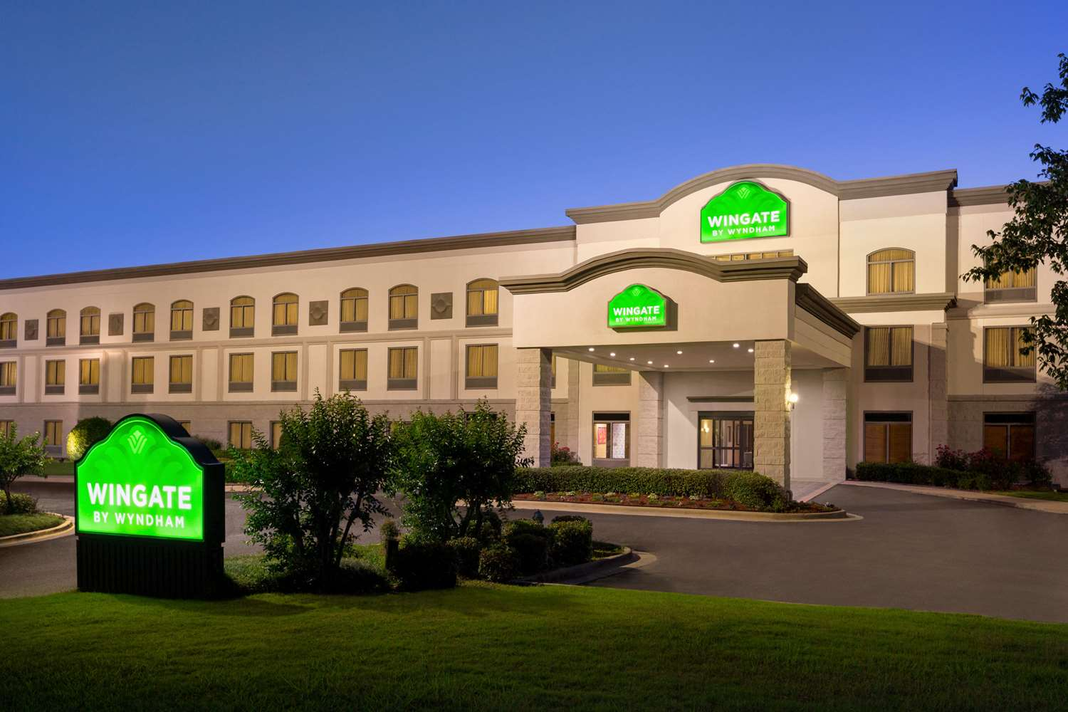 Wingate by Wyndham Hotel Montgomery
