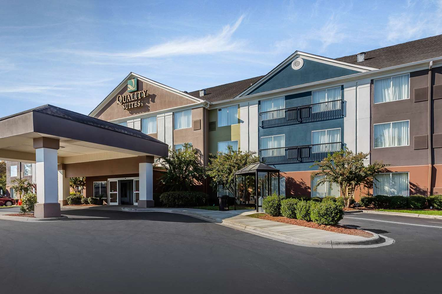 Quality Inn & Suites Pineville