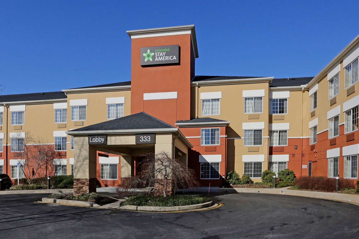 Extended Stay America Christiana Newark