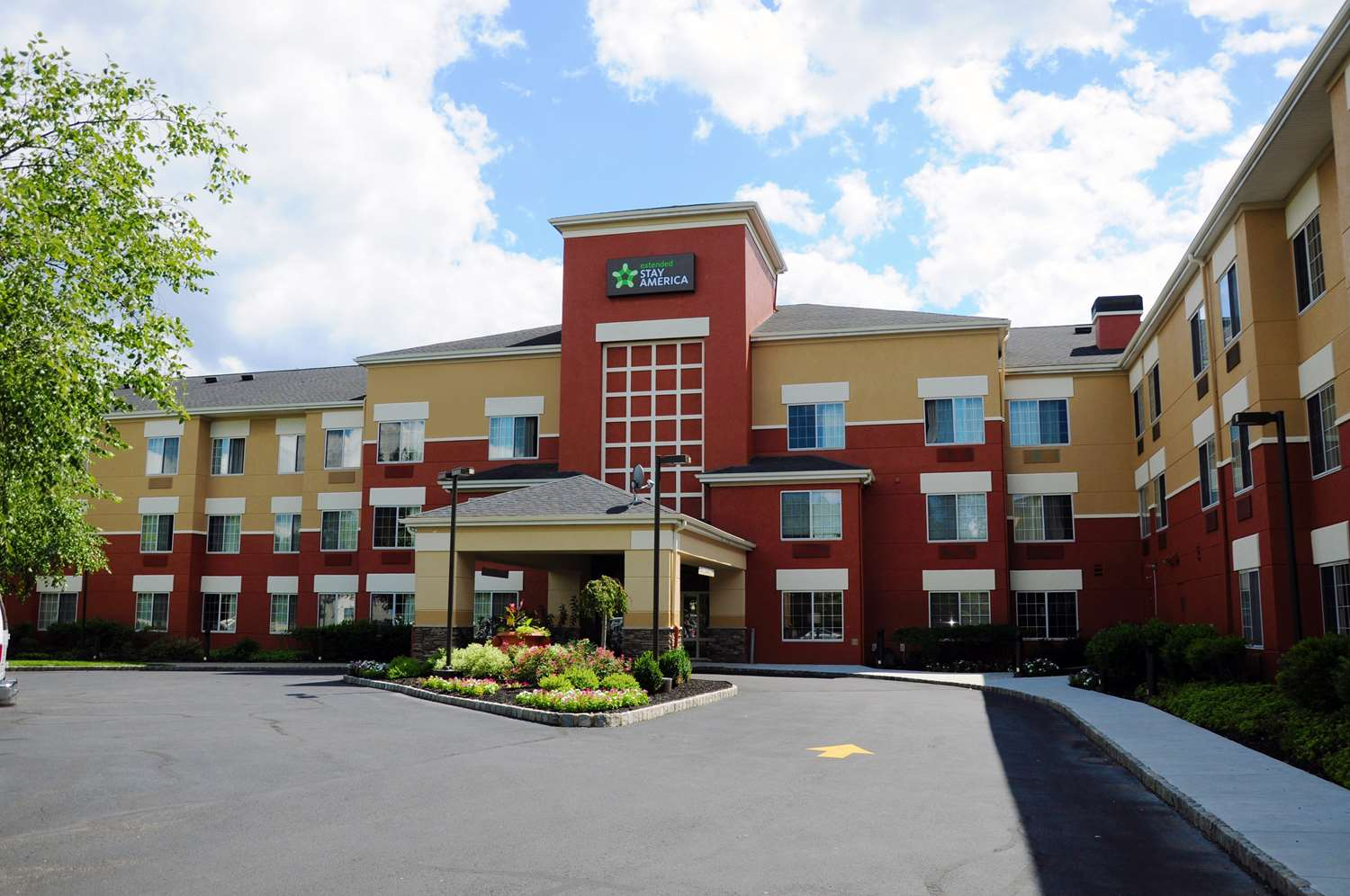 Extended Stay America Whippany