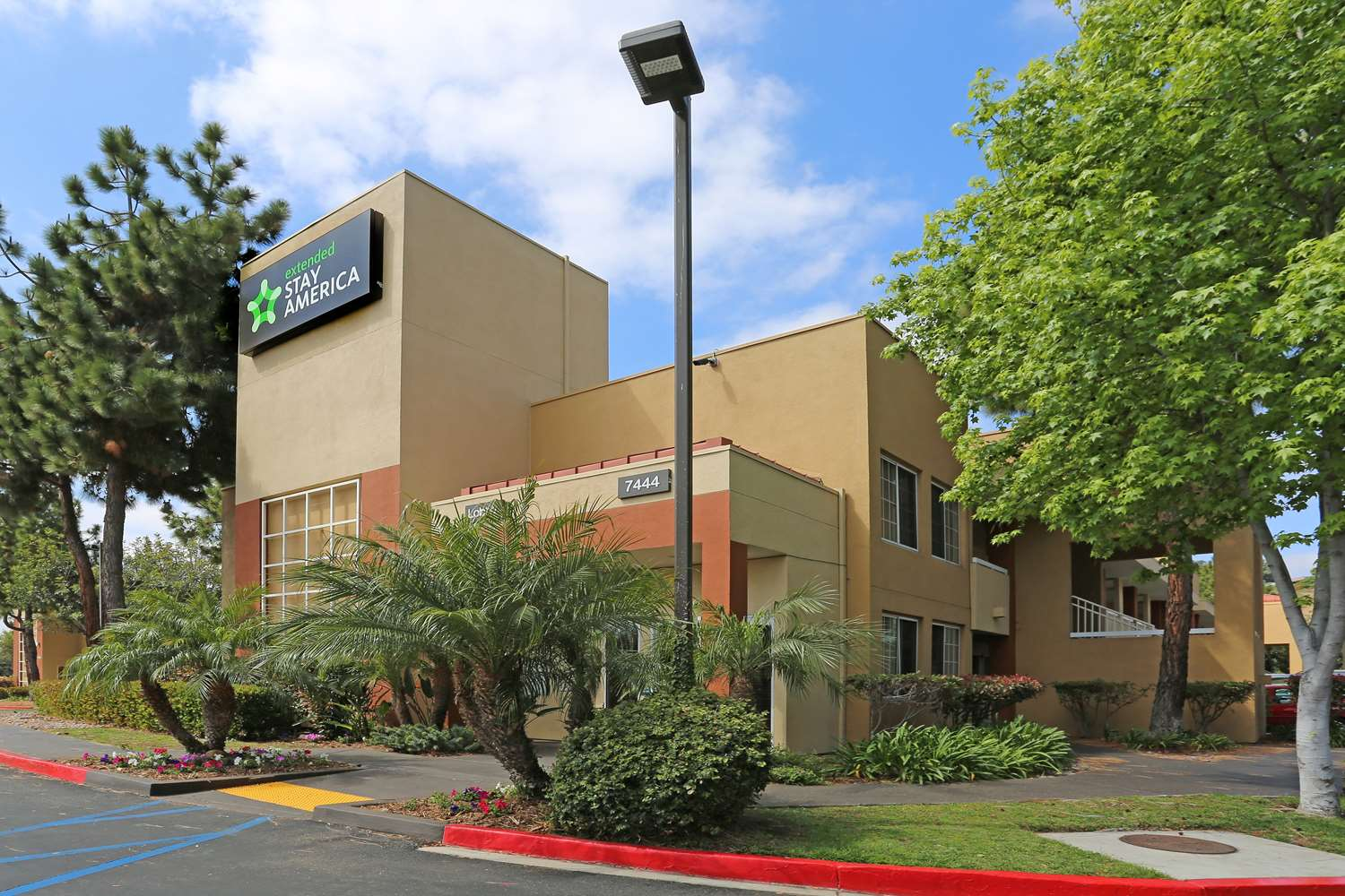 Extended Stay America Hotel Mission Valley San Diego