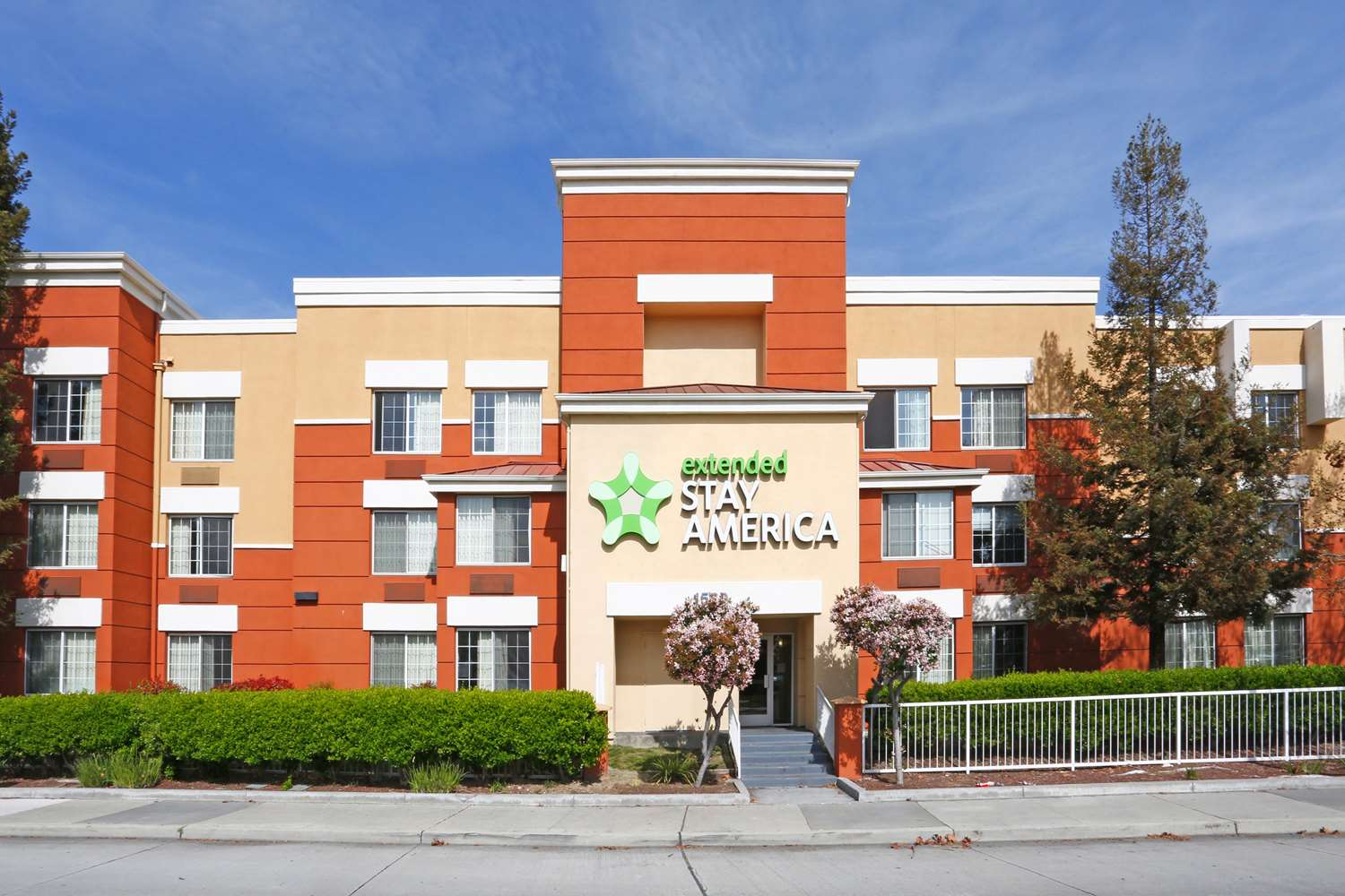 Extended Stay America Hotel Airport South San Jose
