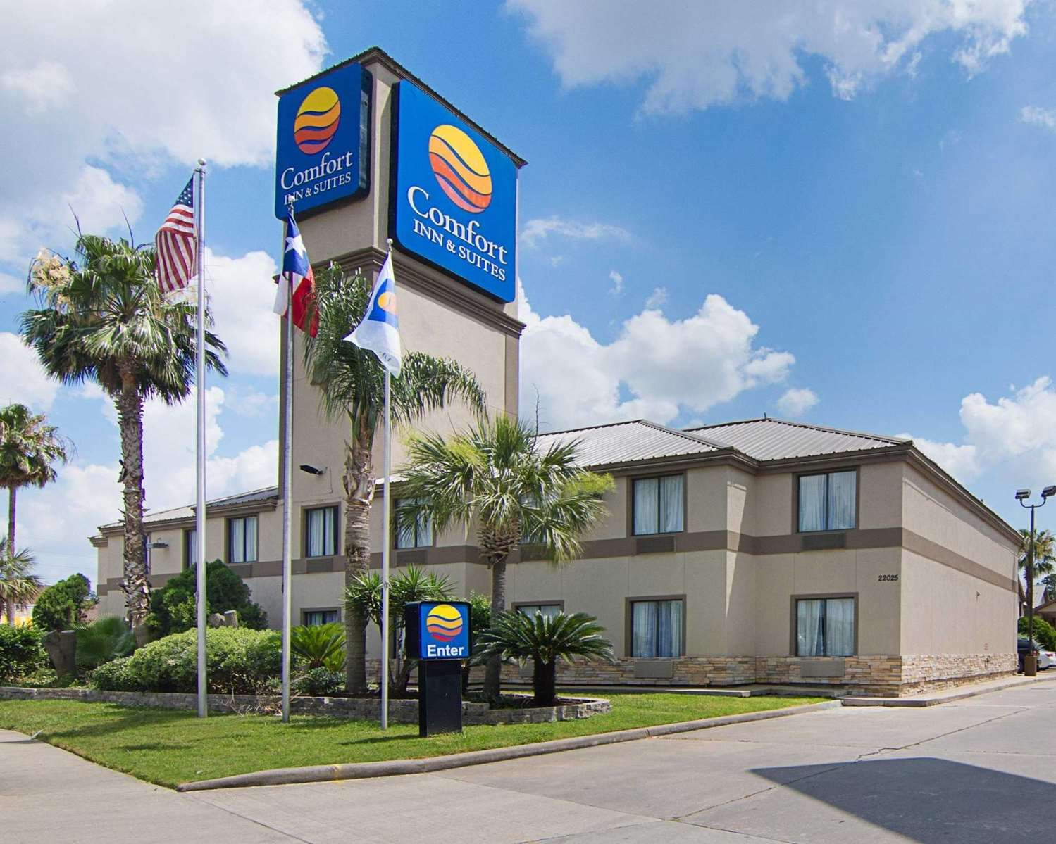 Comfort Inn & Suites West Katy