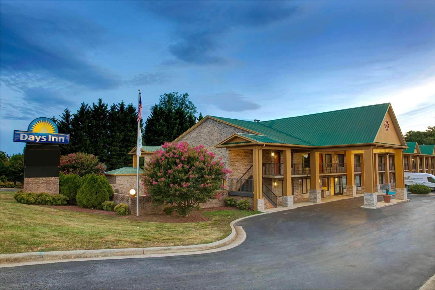 Days Inn Conover