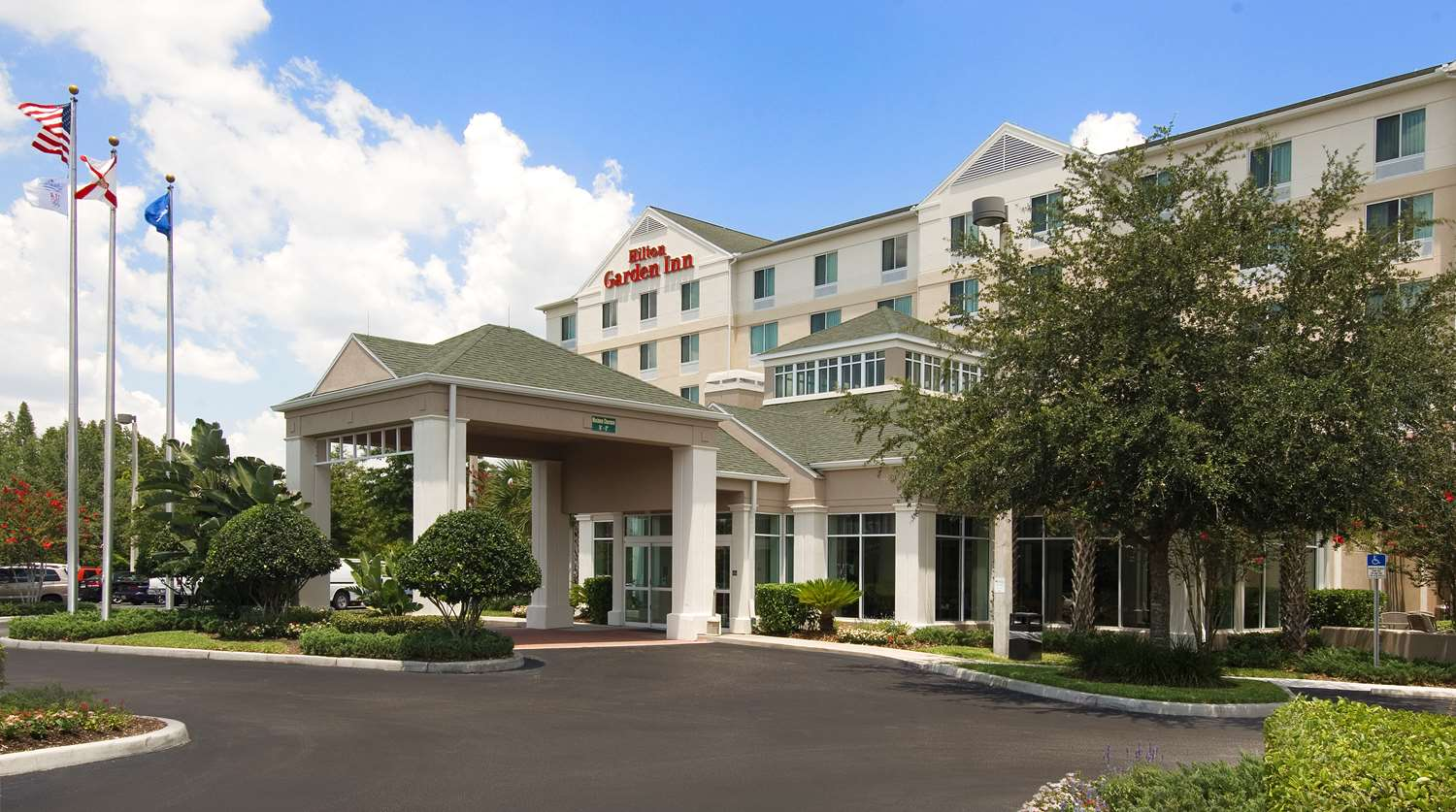 Hilton Garden Inn Temple Terrace