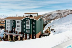 Marriott Vacation Club Mountainside Villas Park City