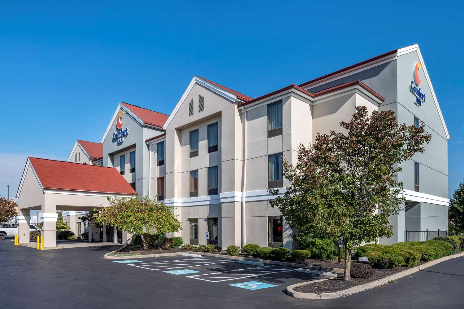 Comfort Inn Florence
