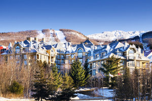 Le Westin Resort Mont-Tremblant