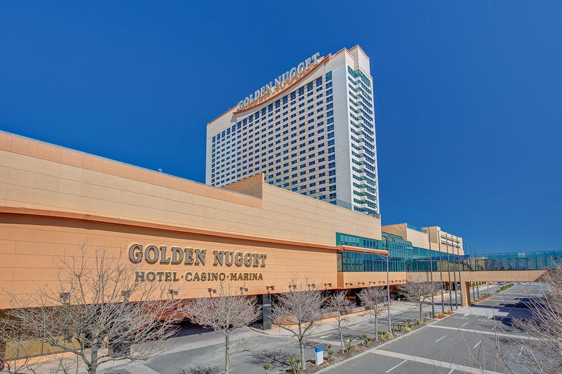 Golden Nugget Hotel & Casino Atlantic City