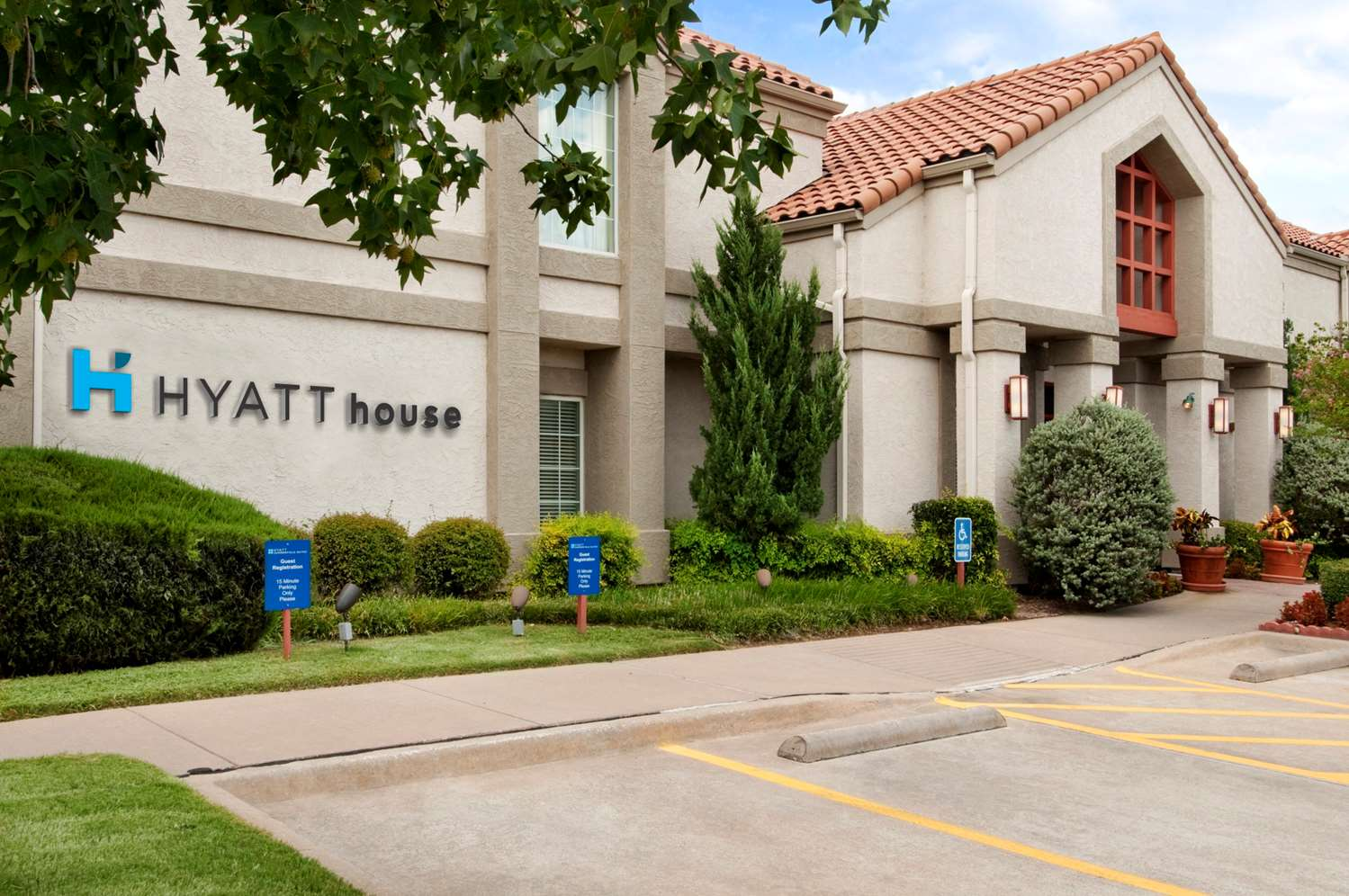 Hyatt House Hotel Las Colinas Irving