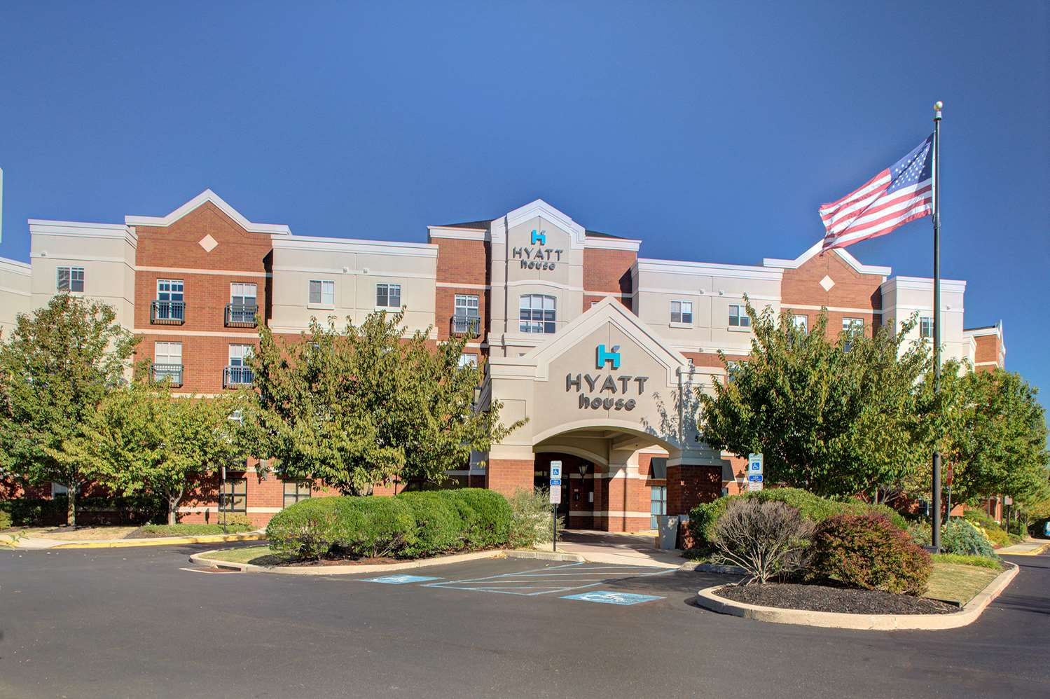 Hyatt House Hotel East Norriton