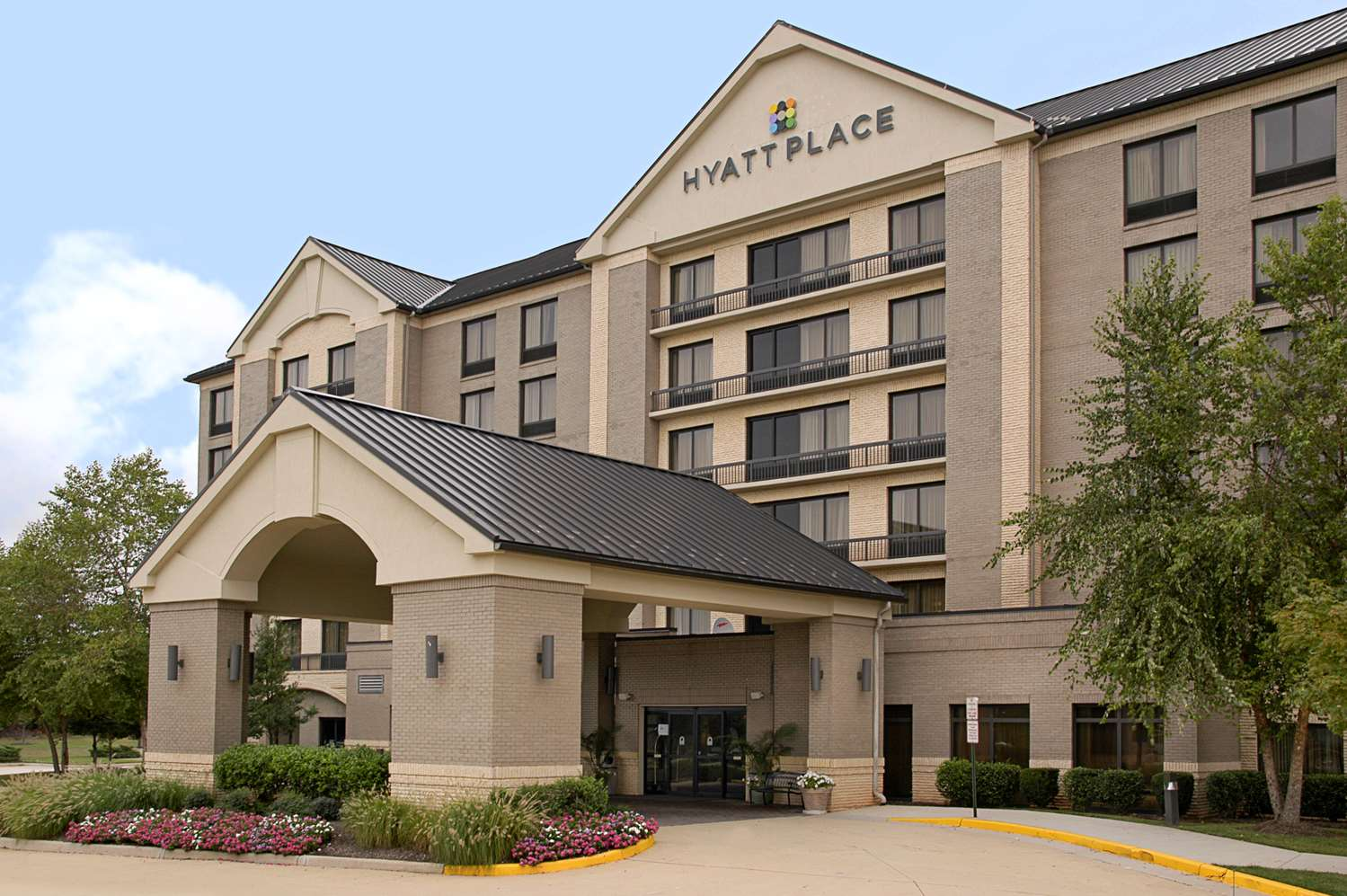 Hyatt Place Hotel Sterling