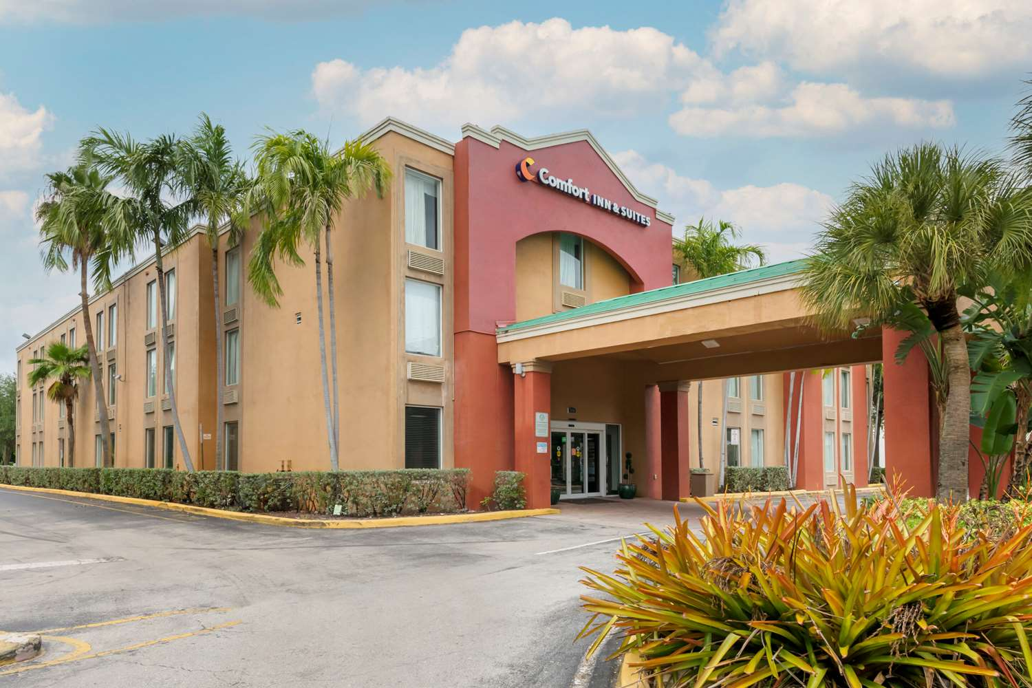 Comfort Inn & Suites Tamarac