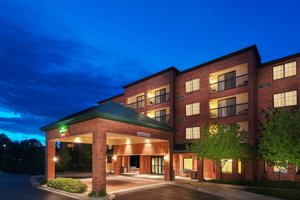Courtyard by Marriott Hotel Golden