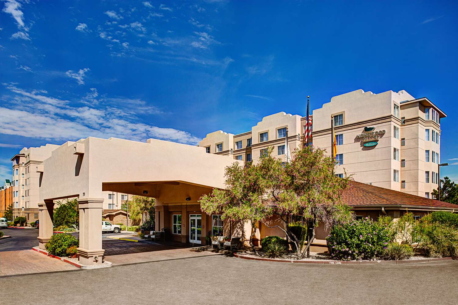 Homewood Suites by Hilton Uptown Albuquerque