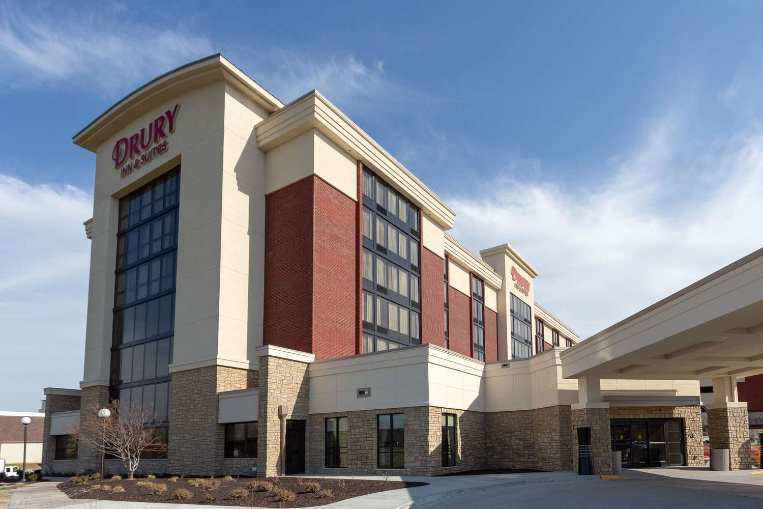 Drury Inn & Suites Overland Park