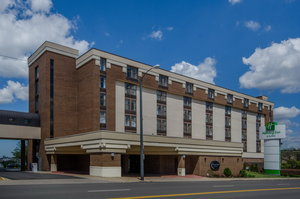Holiday Inn Hotel & Conference Center Mansfield