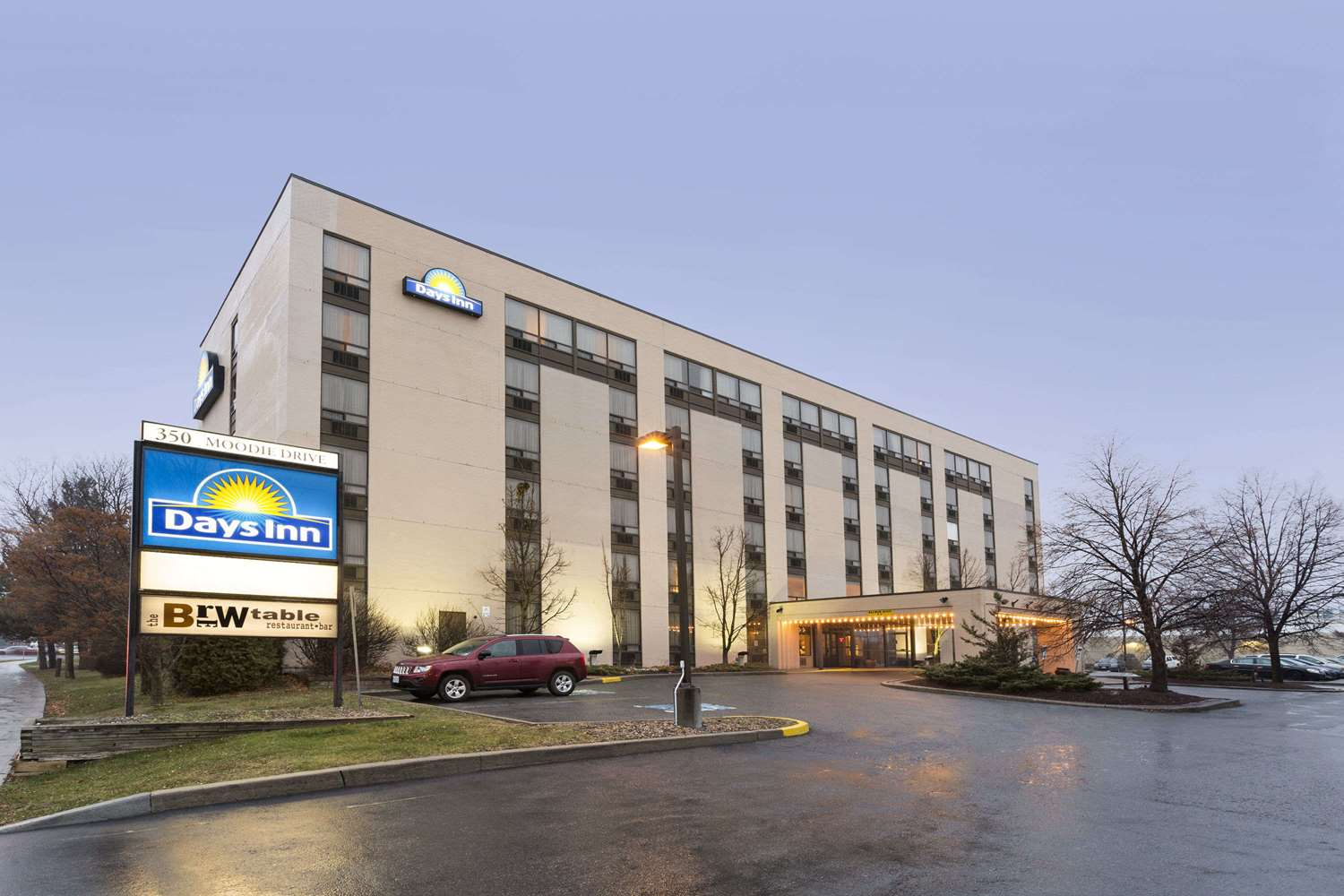 Days Inn Nepean Ottawa