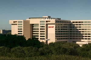 Marriott Hotel Westchase Houston
