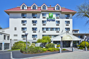 Holiday Inn Express Hotel Waltham