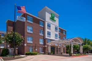 Holiday Inn Express Hotel & Suites Addison
