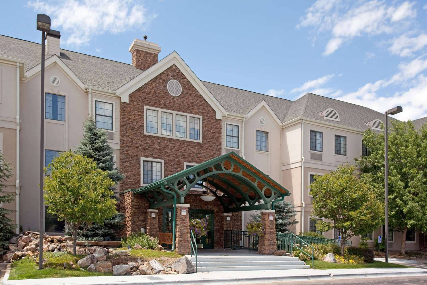 Staybridge Suites Lone Tree