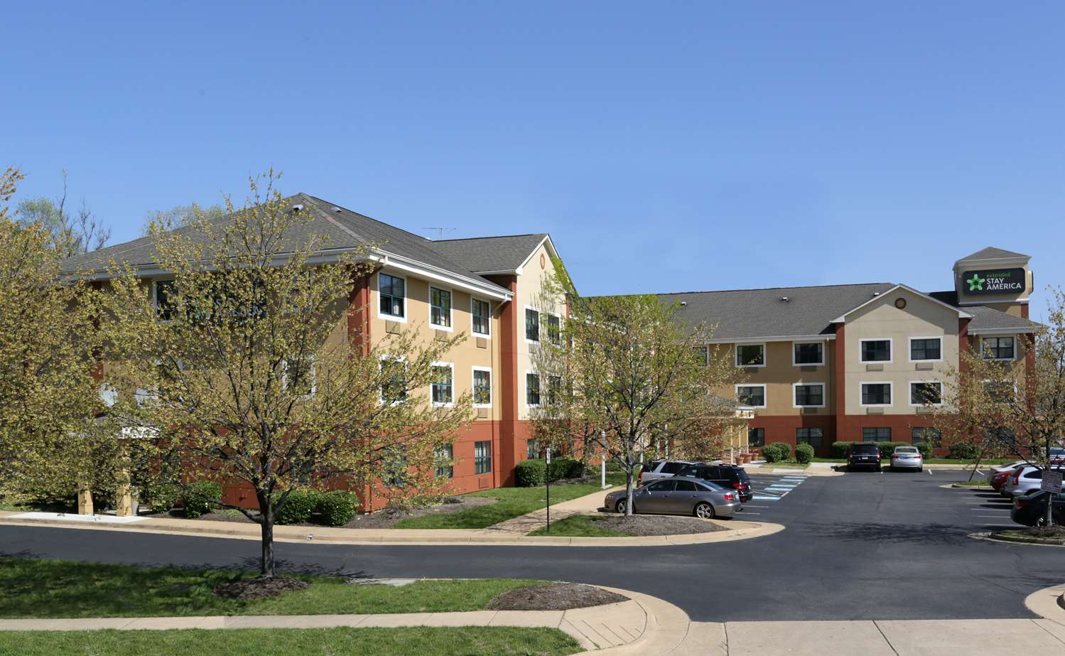 Hotels Near Springfield Mall Va