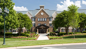 Staybridge Suites Charlotte