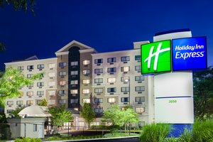 Holiday Inn Express Hotel Hauppauge