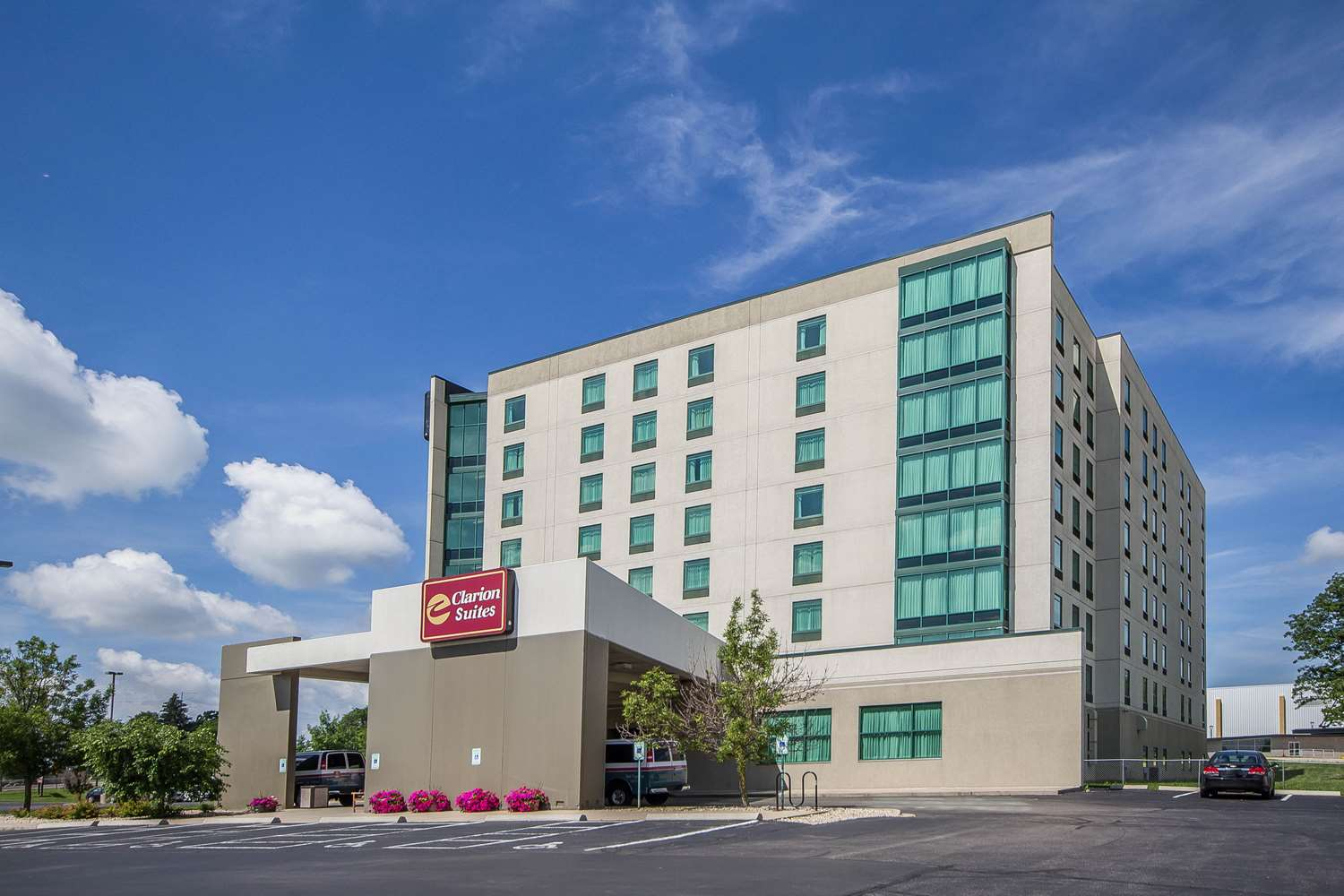 Clarion Suites Madison