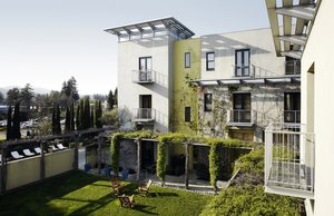 Hotel Healdsburg