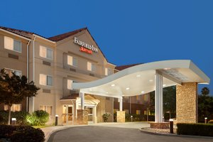 Fairfield Inn by Marriott Visalia