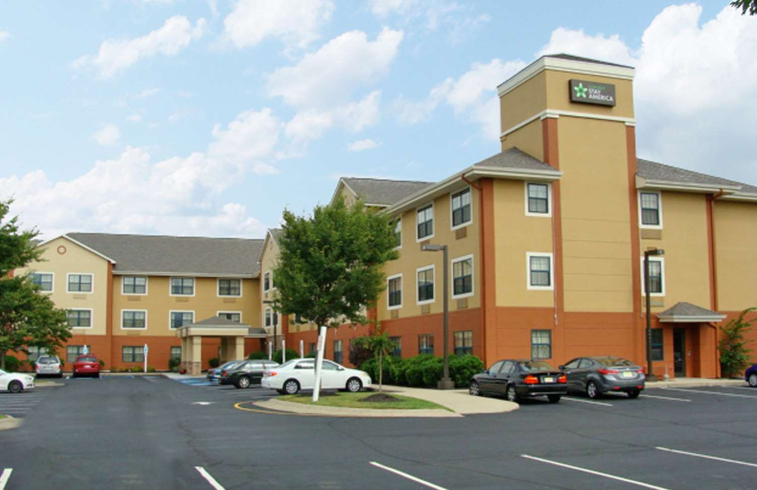 Extended Stay America Franklin