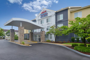 Fairfield Inn by Marriott New Stanton