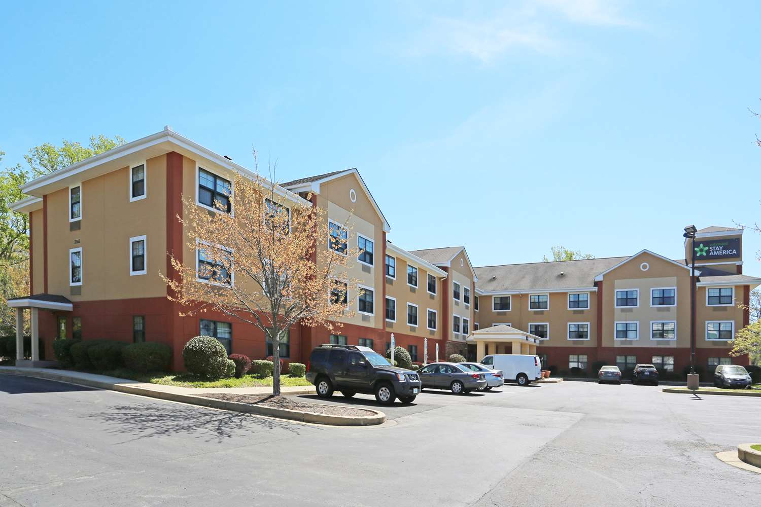 Extended Stay America Hotel Lexington Park
