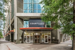 Courtyard by Marriott Hotel City Center Charlotte