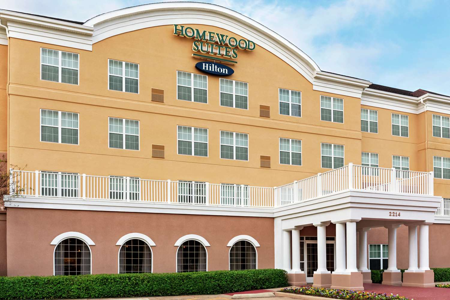 Homewood Suites by Hilton Grapevine