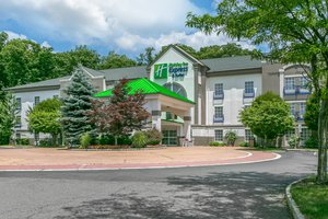 Holiday Inn Express Hotel Mt Arlington