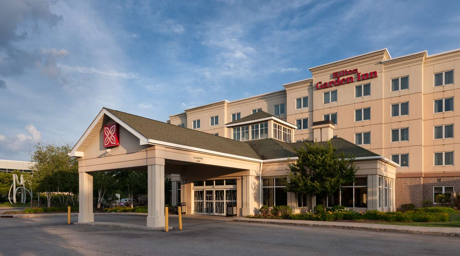 Hilton Garden Inn Rockaway