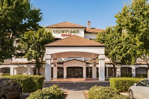 Courtyard by Marriott Hotel Morgan Hill