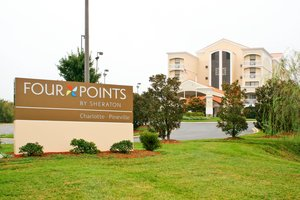 Four Points by Sheraton Hotel Pineville
